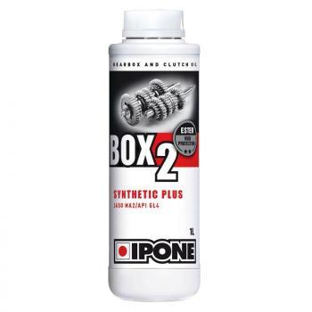 Huile de Boite IPONE Box 2