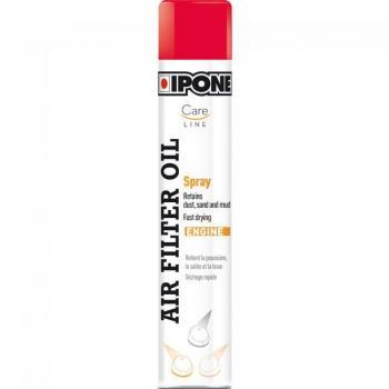 Spray IPONE Filtre à Air Air Filter Oil 750 ML