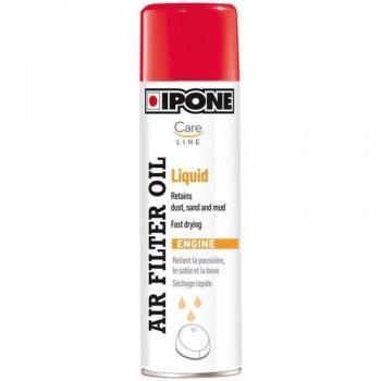 Liquide à filtre à air IPONE air filter oil 500ml