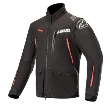 Veste Enduro Alpinestars Venture R Black Red M