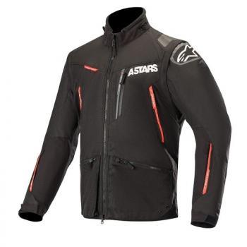 Veste Enduro Alpinestars Venture R Black Red XXL