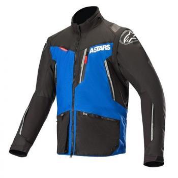 Veste Enduro Alpinestars Venture R Blue Black S