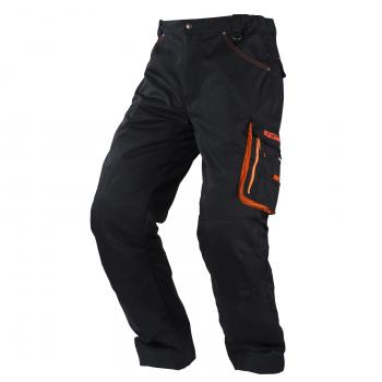 PANTALON RACING BLACK