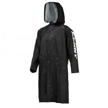 IMPERMEABLE BLACK