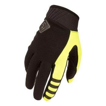 FASTHOUSE GLOVES GRINDHOUSE 2 YELLOW