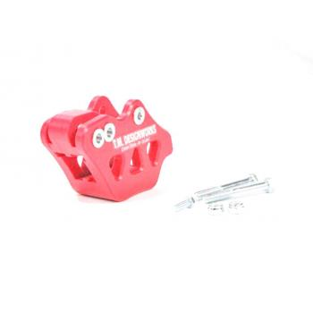 TMD chain guide mx factory edition 1 Husky all red