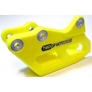 TMD Factory Edition SX chain guide RM/RMZ/RMX 07- YELLOW