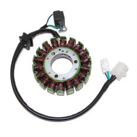 Stator ELECTROSPORT Suzuki LT-F250/LT-Z250