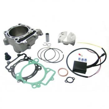 Kit cylindre-piston ATHENA Ø100mm 490CC Kawasaki KFX450R