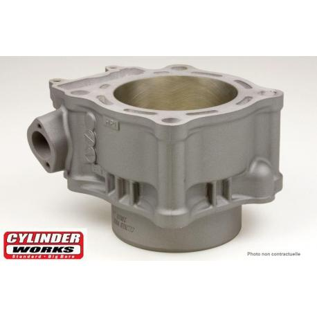 Cylindre nu Ø95,5mm Cylinder Works Suzuki LTR 450