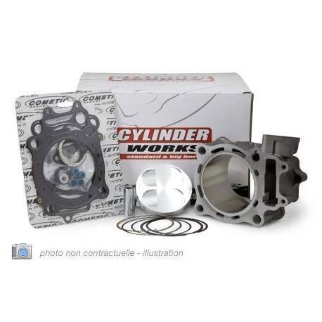 Cylindre-piston Ø99 Cylinder Works - Vertex Honda CR-F450R 478CC