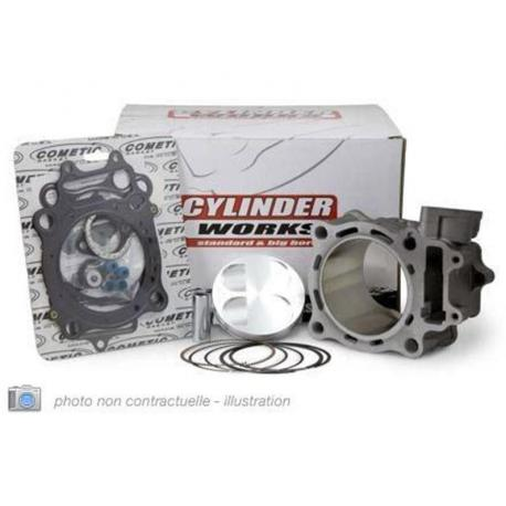 Kit cylindre-piston Cylinder Works-Vertex Honda CRF250R