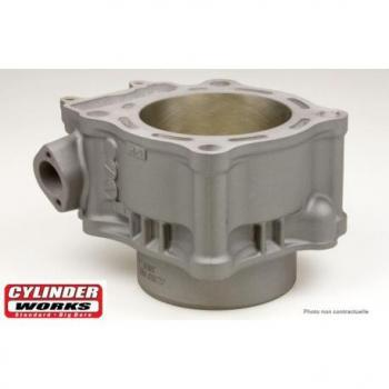 Cylindre avant nu Ø102 Cylinder Works Yamaha YFM700 Grizzly