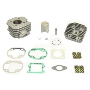 Kit cylindre-piston ATHENA Ø40mm moteur scooter 50CC (vertical à air)