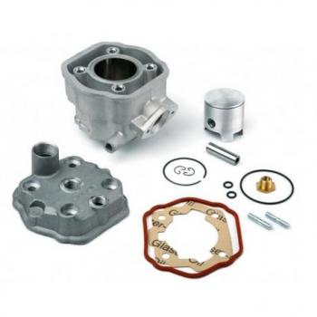 GROUPE THERMIQUE AIRSAL POUR MOTEUR PIAGGIO CYCLOS 50CC LC