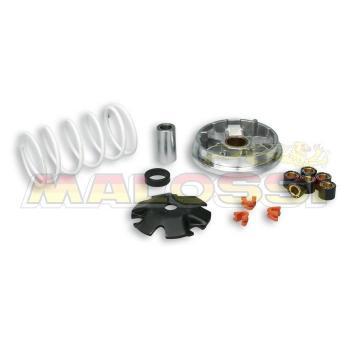 Variateur MALOSSI Multivar Peugeot Ludix/Jet Force 50