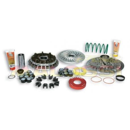 Kit Over Range Malossi Yamaha T-Max 530
