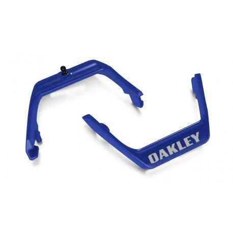 Outriggers OAKLEY Airbrake Metallic Blue
