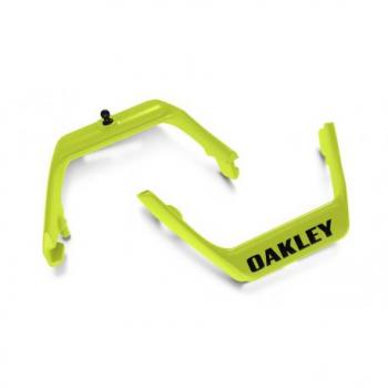 Outriggers OAKLEY Airbrake Metallic Green