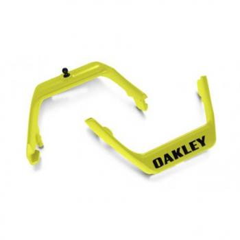 Outriggers OAKLEY Airbrake Metallic Yellow