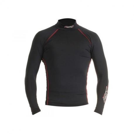 T-shirt RST Tech X MC Coolmax noir taille L-XL