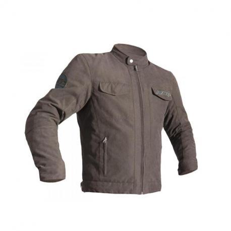 Veste RST IOM TT Crosby textile brun taille XXL homme