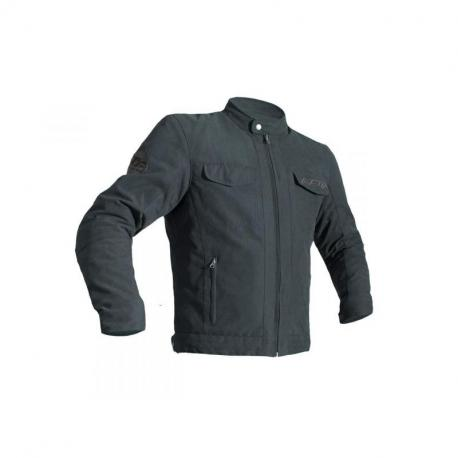 Veste RST IOM TT Crosby textile charcoal taille M homme