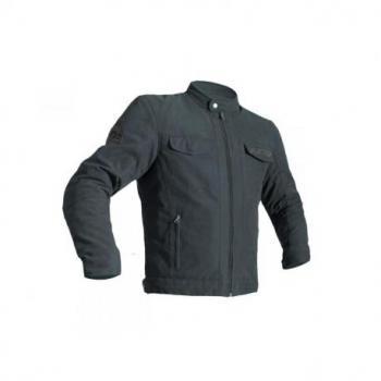 Veste RST IOM TT Crosby textile charcoal taille XL homme