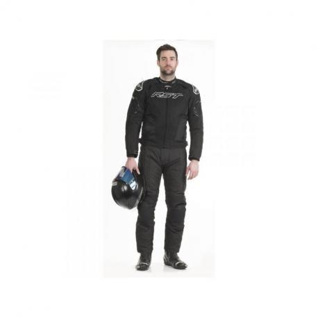 Veste RST Tractech Evo II textile été noir taille 3XL homme