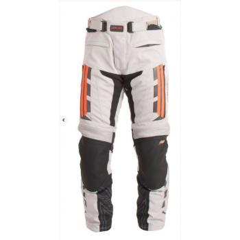 Pantalon RST Pro Series Paragon V textile gris/rouge fluo taille 4XL homme