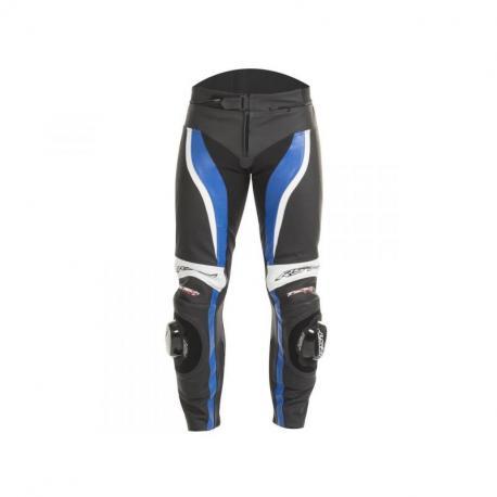 Pantalon RST Tractech Evo II cuir été bleu taille 3XL homme