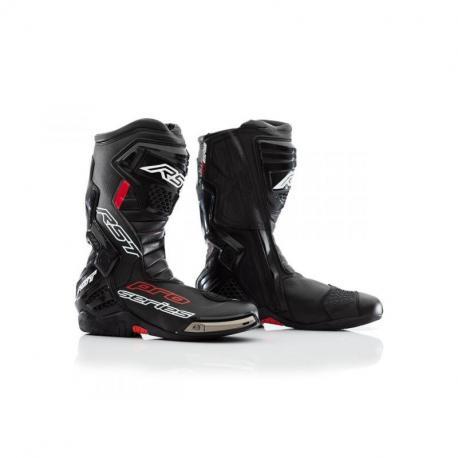 Bottes RST Pro series Race noir 40 homme
