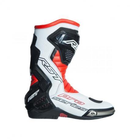 Bottes RST Pro series Race rouge/blanc/noir 40 homme