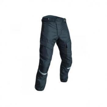 Pantalon RST Alpha IV textile noir taille S homme