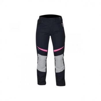 Pantalon RST Ladies Gemma textile toutes saisons noir taille XL femme