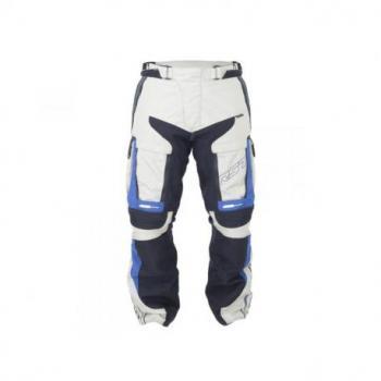 Pantalon RST Pro Series Adventure III textile bleu taille L homme
