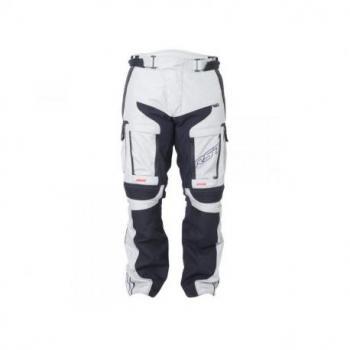 Pantalon RST Pro Series Adventure III textile gris taille S homme