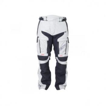 Pantalon RST Pro Series Adventure III textile gris Taille 5XL homme
