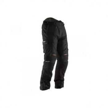 Pantalon RST Pro Series Adventure III textile noir taille S court homme