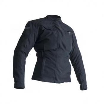 Veste RST Gemma II CE textile noir taille M femme