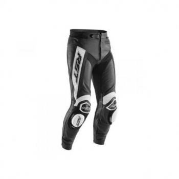 Pantalon RST Tractech Evo R CE cuir blanc taille 4XL homme