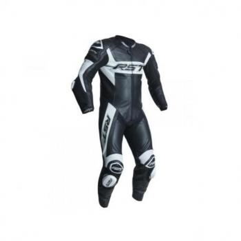 Combinaison RST TracTech Evo R CE cuir blanc taille M homme
