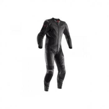 Combinaison RST R-18 CE cuir noir taille L homme