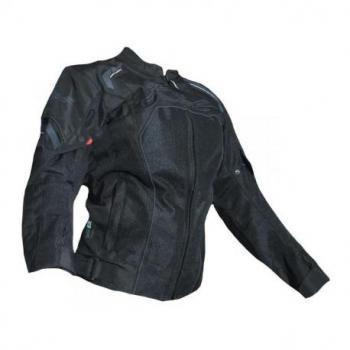 Veste RST Spectre Air CE textile noir taille S femme