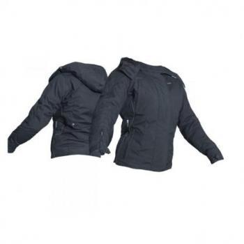 Veste RST Alice CE textile toutes saisons noir taille S femme