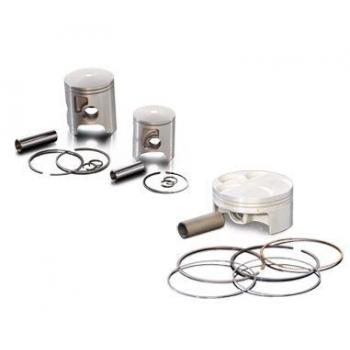 Kit 3 pistons 71.50mm Prox forgés Suzuki GT750