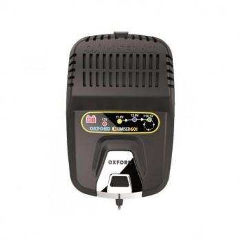 Chargeur de batterie OXFORD Oximiser 601 version européenne