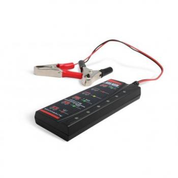 Testeur de batteries et alternateur BS BT02 12V