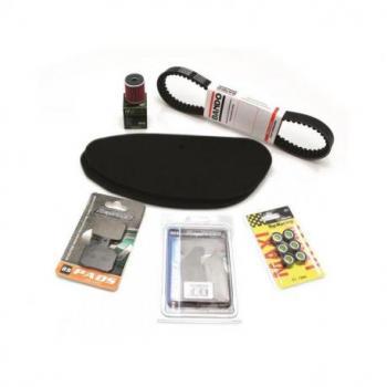 Pack entretien BIHR Kymco K-XCT 125