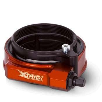Système de réglage de précontrainte X-Trig Yamaha YZ250/450F
